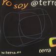 Camiseta de terra.es (año 2000)